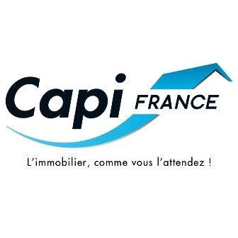 Logo Capifrance Meyer William Mandataire Indépendant