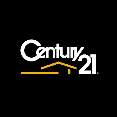 Logo Century 21 At Home