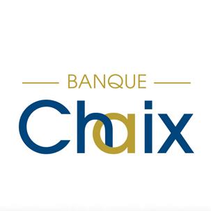 Logo Banque Chaix
