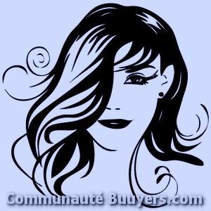 Logo Amary'Liss coiffure visagiste