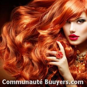 Logo Anne-cé passion coiffure