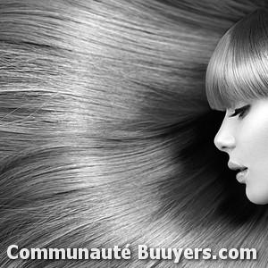 Logo Atmosp'Hair