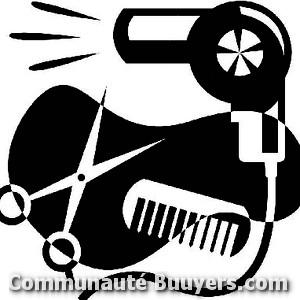 Logo Bastien Coiffure à domicile