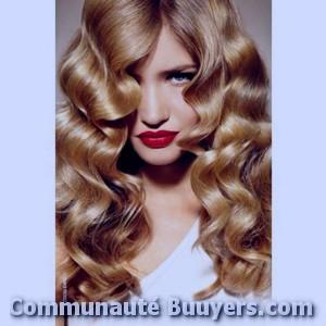 Logo Beauty Hair