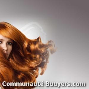 Logo C' mon coiffeur Coiffure à domicile