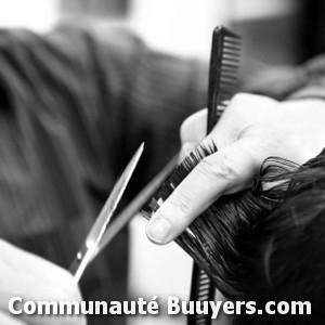 Logo CARACT HAIR Coiffure à domicile