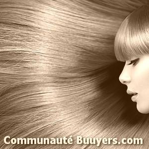 Logo Céline coiffure à domicile Coiffure à domicile