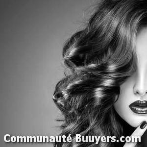 Logo Cheveux d'Ange Coiffure à domicile