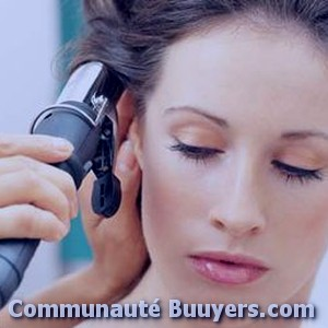 Logo Chrys Hair Coiffure à domicile