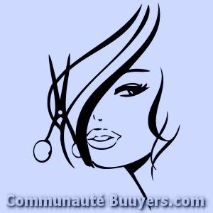 Logo Chti'tif Sylvie Coiffure visagiste