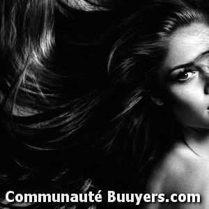 Logo Coiffeur Design Hair