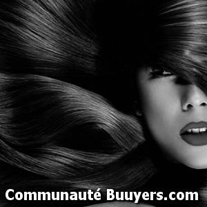 Logo Coiffeur My Hair visagiste