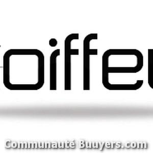Logo Coiffure Création Fanfan Coiffure à domicile