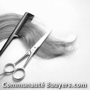 Logo Coiffure Marie-Cl'Hair