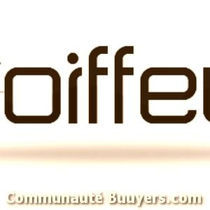 Logo Coiffure Ploubaz'Hair Coiffure à domicile