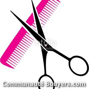 Logo Corinne Coiffure