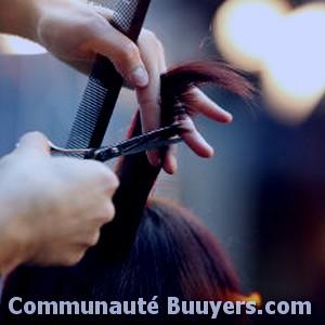 Logo Design'Hair