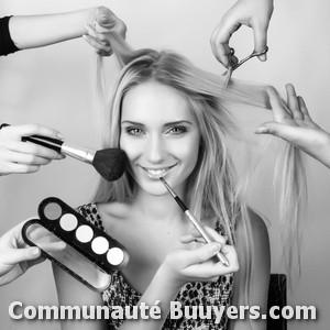 Logo Easy Hair Coiffure à domicile