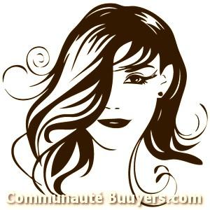 Logo Geczy Sandrine Coiffure
