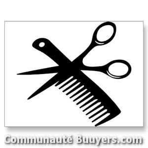 Logo Gloss Hair