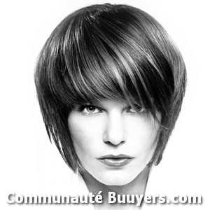 Logo Hair & Be Coiffure