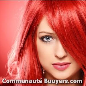 Logo Hair Bel Coiffure Coiffure à domicile