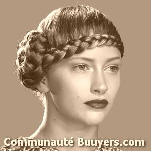 Logo Hair Center Coiffure à domicile