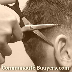 Logo Hair Coiffeur visagiste