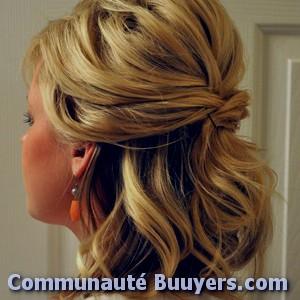 Logo Hair Creation