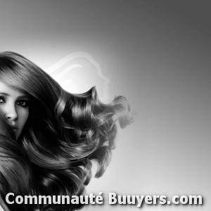 Logo Hair Design Expert Coiffeur