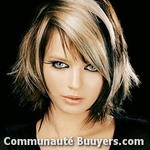 Logo Hair du Thau Coiffure à domicile