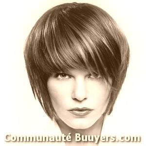 Logo Hair Marins