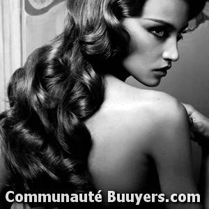 Logo Hair Story Coiffure