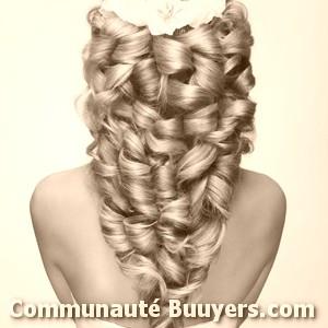 Logo Hair-V Coiffure