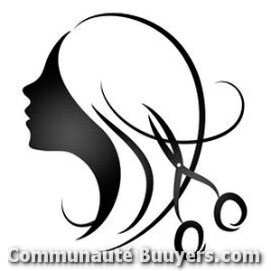 Logo Hair's Angel