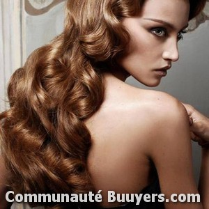 Logo Hair'v Coiffure