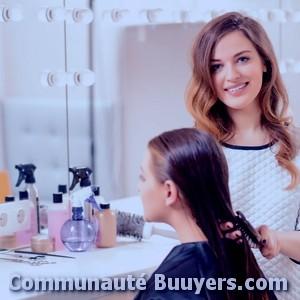 Logo Hair'Zen Coiffure Coiffure à domicile