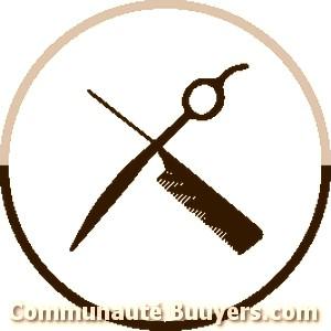 Logo Harelle Myrielle Coiffure à domicile