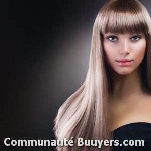 Logo Hemisp Hair Sud