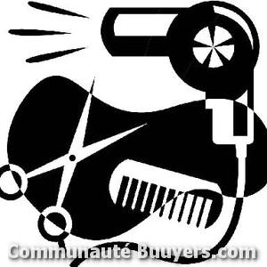 Logo Influence Coiffure