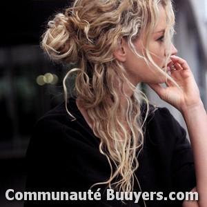 Logo Kitty coiffure Coiffure à domicile