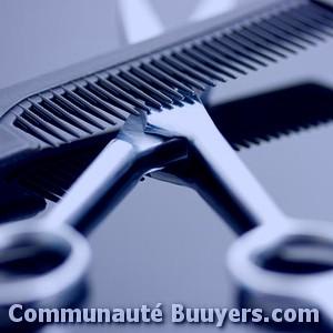 Logo Krea Coiffure Coiffure à domicile