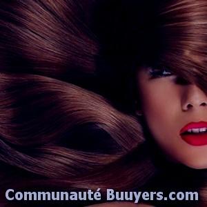 Logo Kreatif Hair visagiste