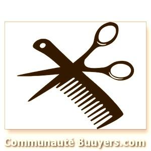 Logo L'Atelier Coiffure à domicile