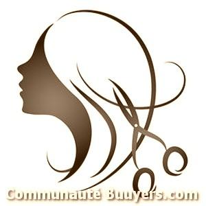 Logo Leaf Coiffure Coiffure à domicile