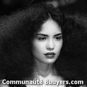 Logo Legend'hair Coiffure à domicile