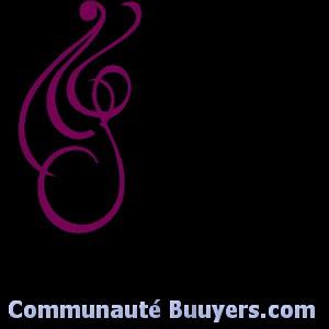 Logo Les ciseaux de Marie Coiffure à domicile