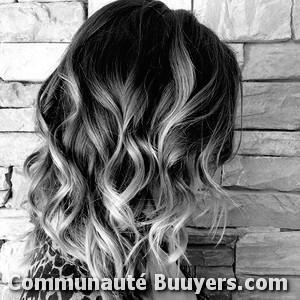 Logo L'Imagin'Hair Coiffure à domicile