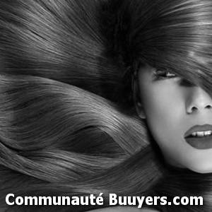 Logo L'instant coiffure