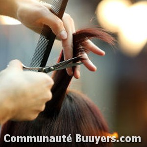Logo LUN HAIR